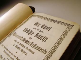 Rare Books in German