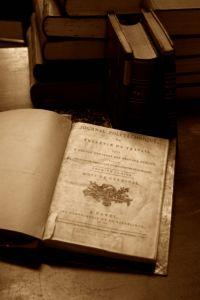Tips for Rare Book Collectors