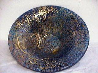 Vintage Higgins Glass