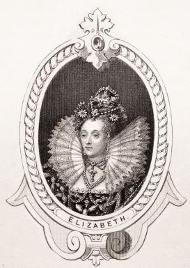 Elizabethan Era China