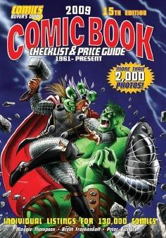 Comic Book Appraisal