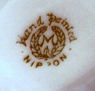 Antique Identification Marks