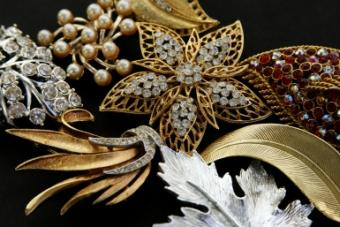 Collectible Jewelry