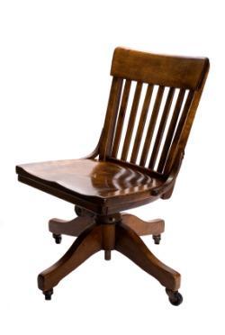 Antique Chair Casters