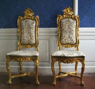 Antique Chairs Value