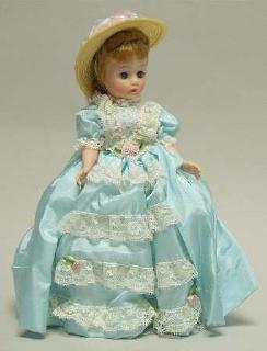 Madame Alexander Doll Values