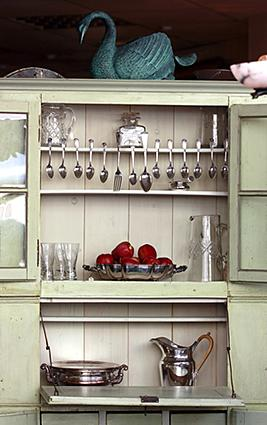 Antique Hoosier Cabinets Lovetoknow
