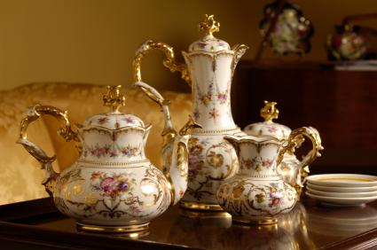antique tea sets made in england images galleries with a bite. Black Bedroom Furniture Sets. Home Design Ideas