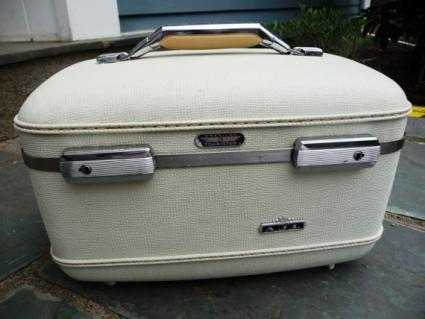 60s American Tourister Luggage