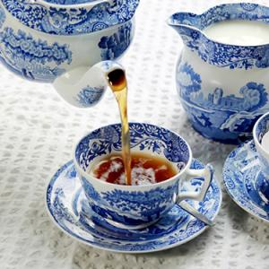 Identify Antique China Patterns | LoveToKnow