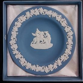 Wedgwood Collector Plate & Collector Plates Value