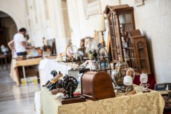 antique fair