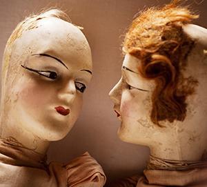 Deteriorating Dolls