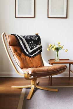 Vintage Danish Modern Furniture Lovetoknow