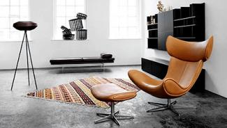 Modern Imola Chair Furniture Design by BoConcept