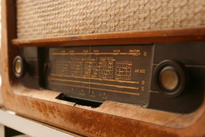 Radio East