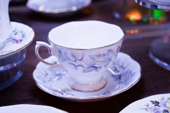 Vintage Wedgwood China | LoveToKnow