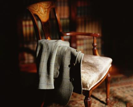 Sheraton chair