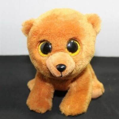 Brownie the Bear Beanie Boo Baby