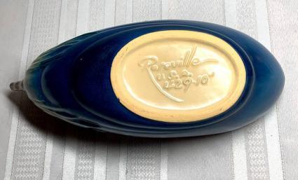 Roseville pottery mark