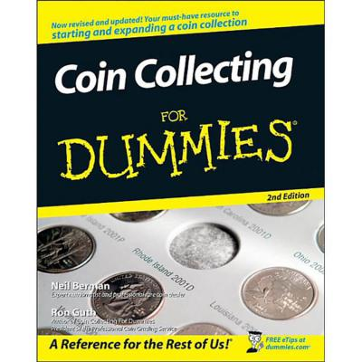 For Dummies: Coin Collecting for Dummies