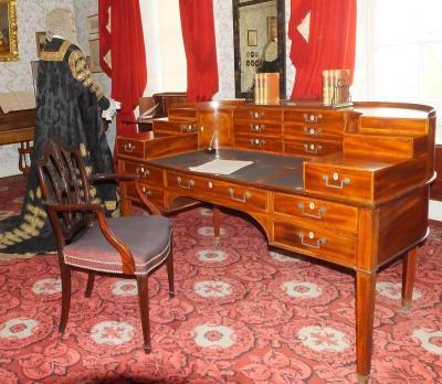 Carlton House Table 1798