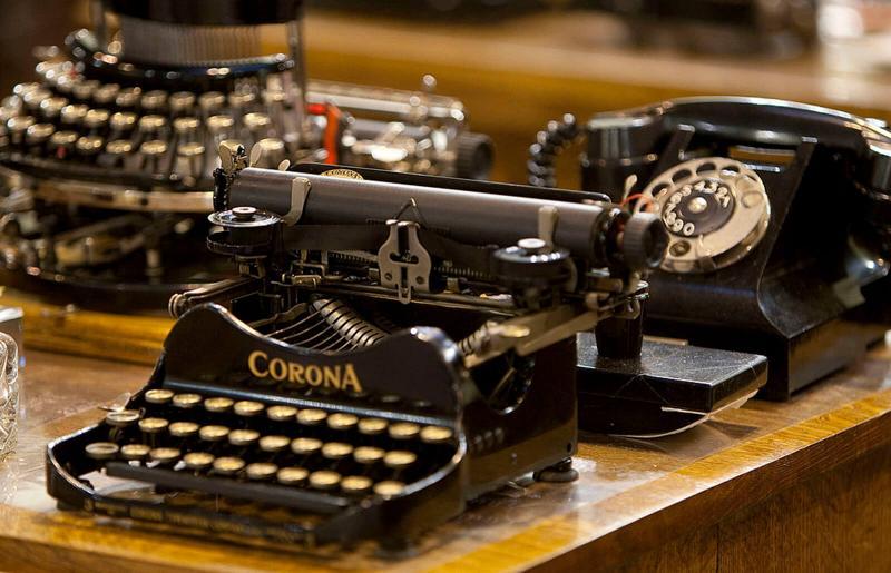 Serial number lookup typewriter Underwood Typewriter