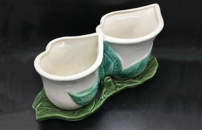 Morton Pottery