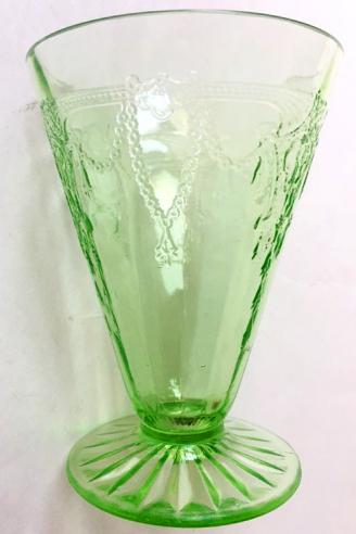 Anchor hocking cameo glass