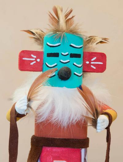 Navajo Indian Kachina doll