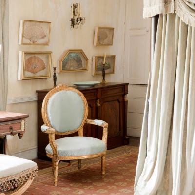 Fine antique furniture