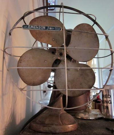Emerson Junior electric fan
