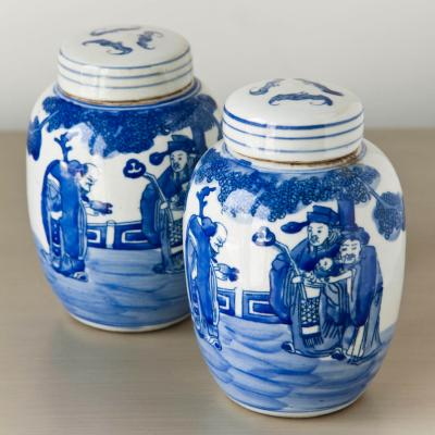 Antique Jars