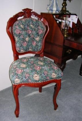 & Antique Chairs | LoveToKnow