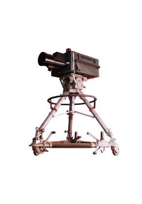 Vintage TV Camera