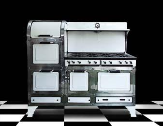 Antique Quick Meal Stoves Lovetoknow