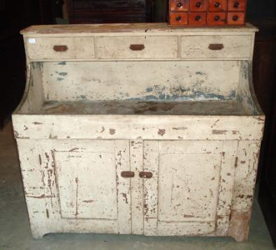 Antique Dry Sink Lovetoknow