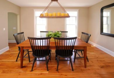 Amish Table and Chairs & Antique Amish Furniture