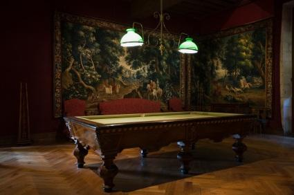 Images Of Game Rooms With Pool Tables