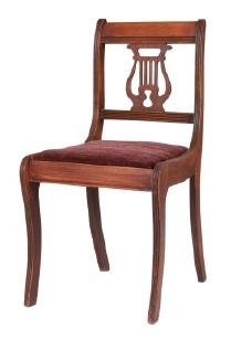 When Is A Wooden Chair An Antique