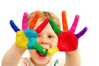 Learning Toys For Autistic Toddlers : Motor skills in autistic children