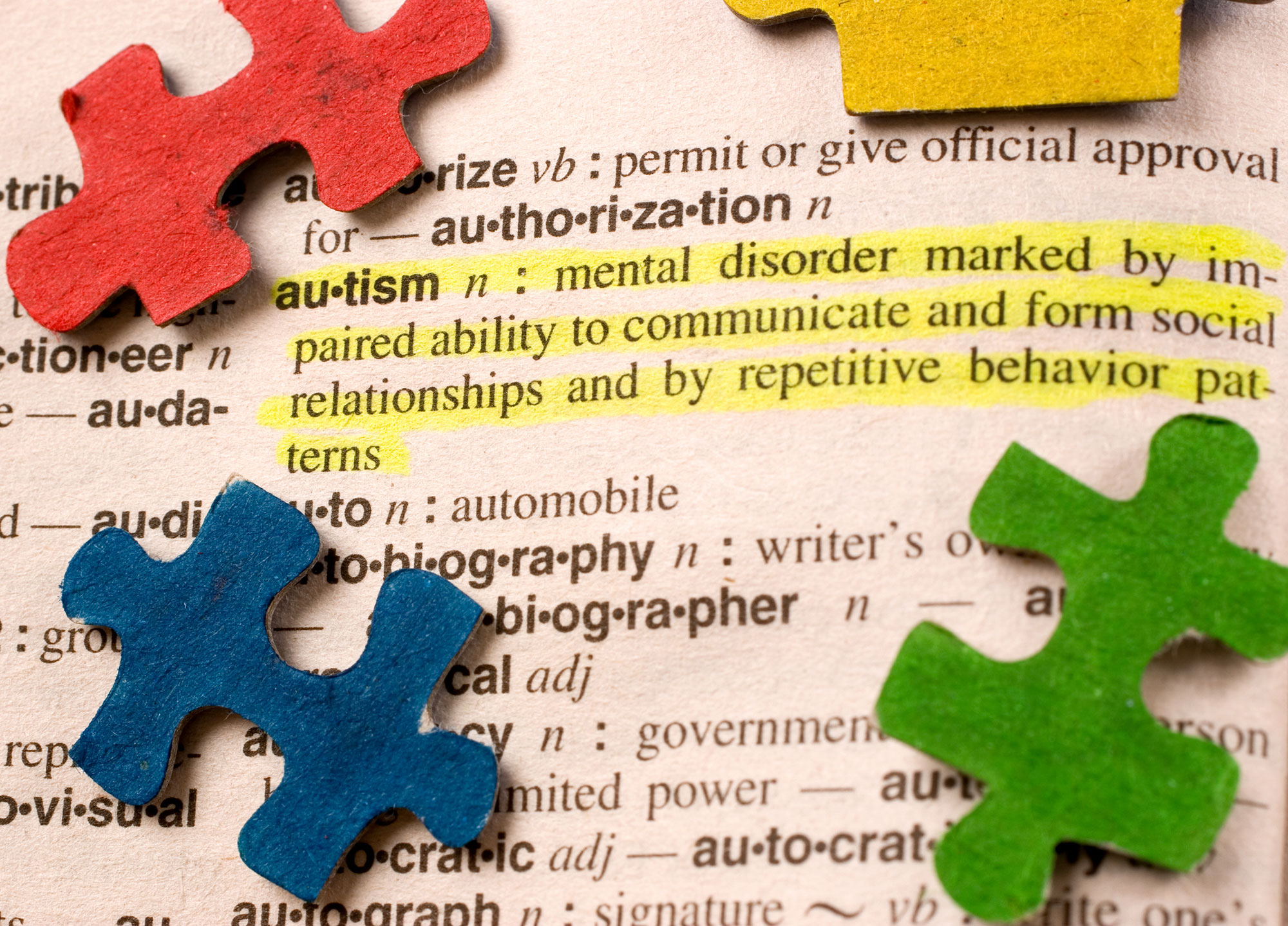 Autism Awareness Colors And Symbols And What They Mean