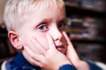 Environment for Autistic Children