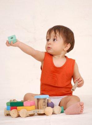Floor Time Activities for Autistic Kids