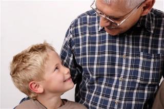 Grandparenting an Autistic Child