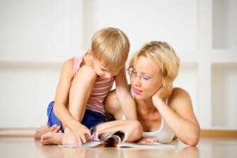 Kids Magazine for Autistic Children