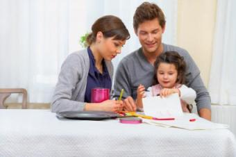 Lesson Plans for Preschoolers with Autism