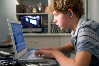 Online Test for Asperger Syndrome