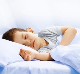 Promoting Better Sleep in Autistic Children