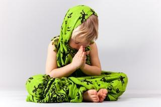 Religious Education for Autistic Children
